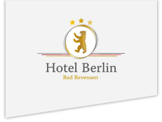 Logo AKZENT Hotel Berlin in Bad Bevensen